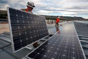 solar panels 1794467